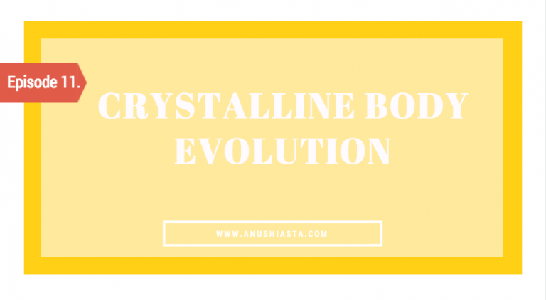 #11 Crystalline Body Evolution